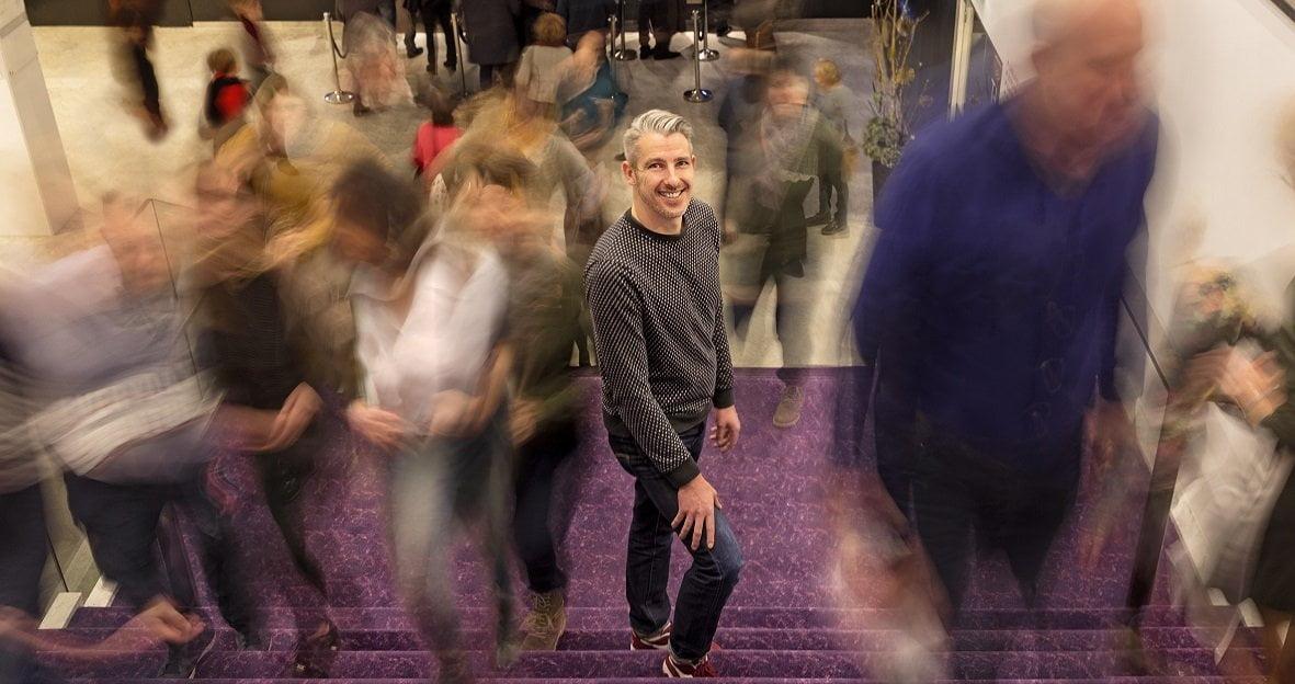 'Samenstellen programma nieuwe theaterseizoen was een race tegen de klok'