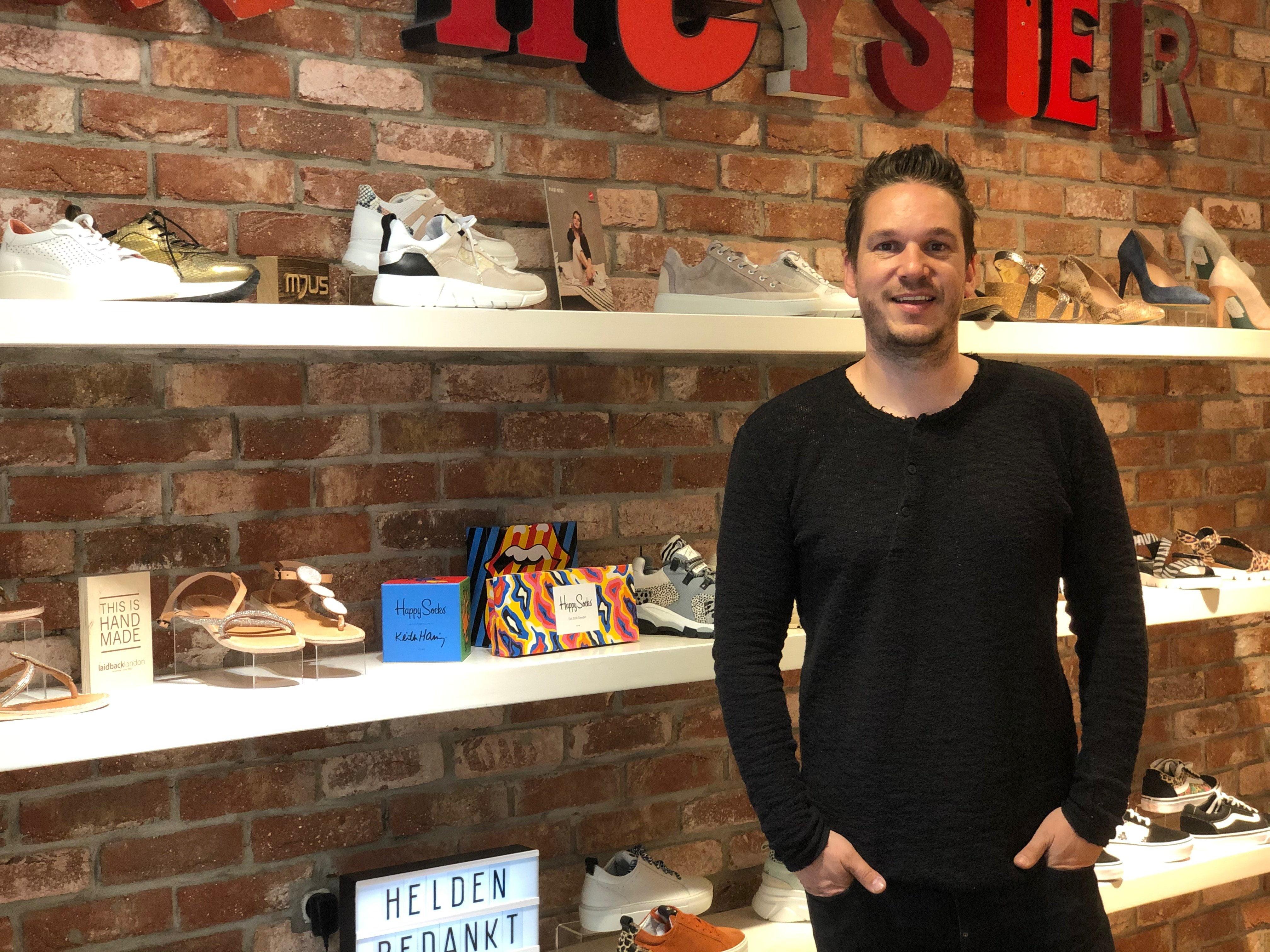 'Niet alleen de horeca heeft het zwaar; iedere ondernemer kent zijn eigen problemen'
