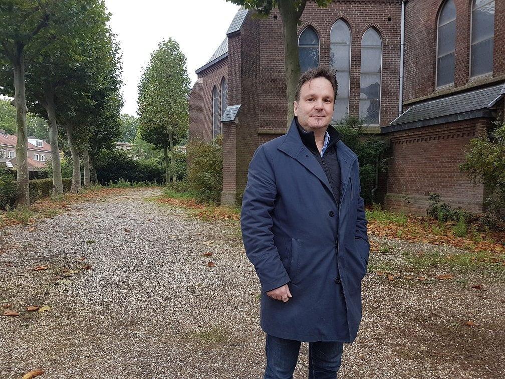 """Aanleg ecologische stadstuin in Venlo-Zuid: """"een tuin voor iedereen"""""""