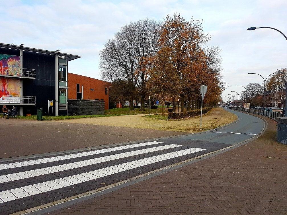 Parkeeronderzoek Venlo: project Julianapark wéér afgestoft