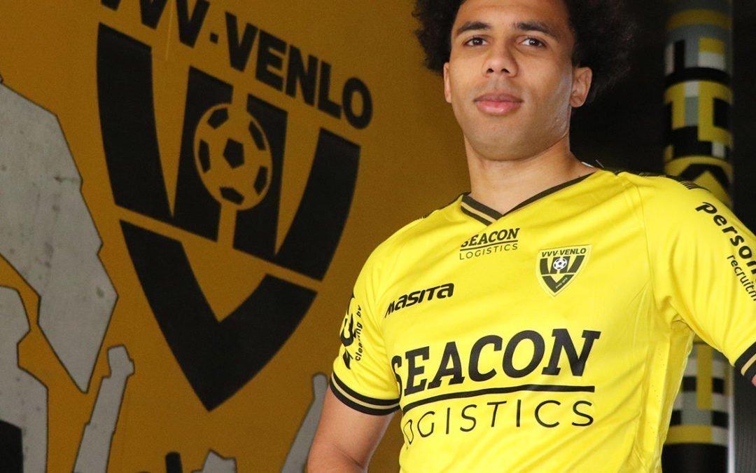 VVV-Venlo blijft actief: ook verdediger Leon Guwara komt naar De Koel