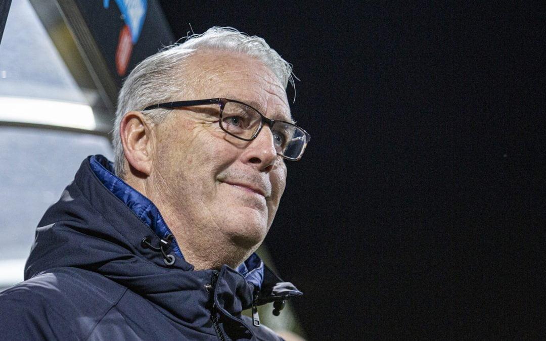 Hans De Koning vertrekt aan einde van het seizoen bij VVV