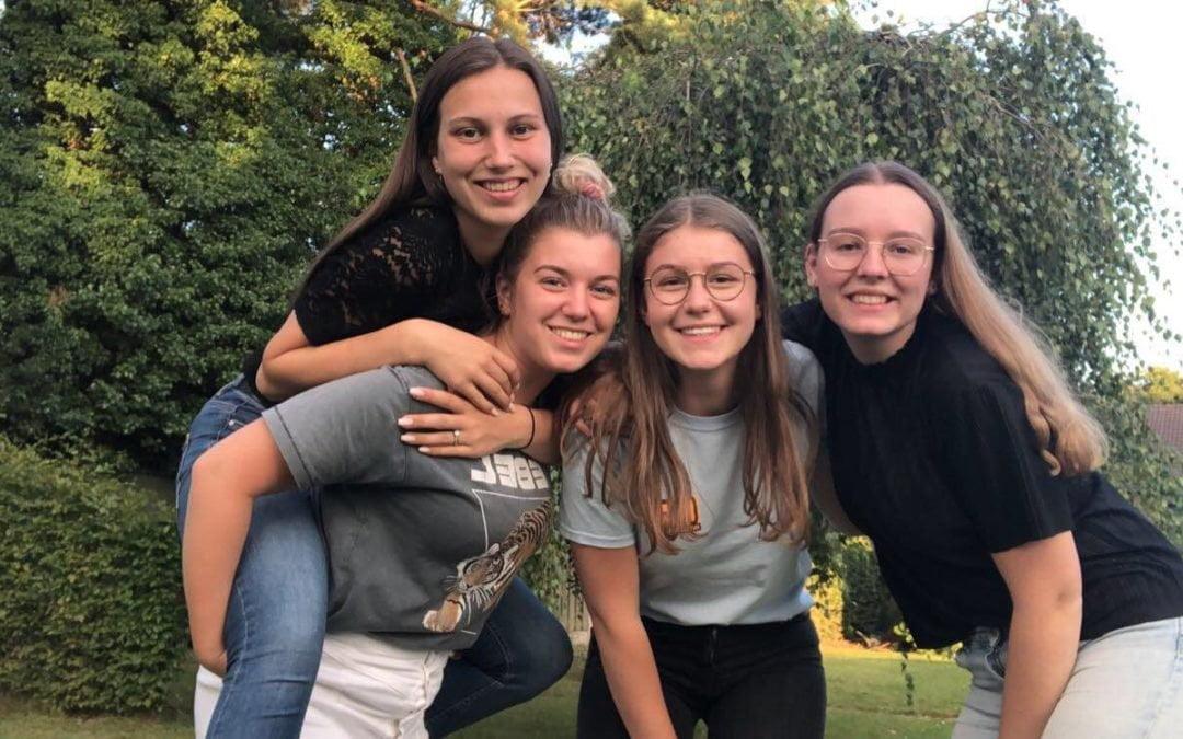 Positieve jongeren – Deel 3: Voor Liza Sapone was het vooral een leerzaam jaar