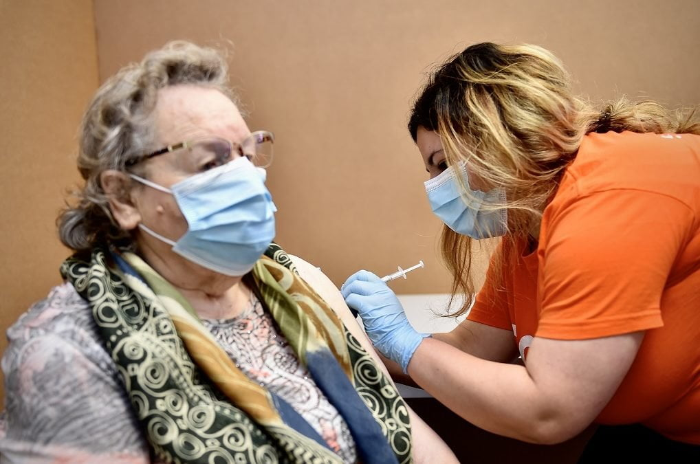 Venlo vaccineert sneller dankzij hulp studenten