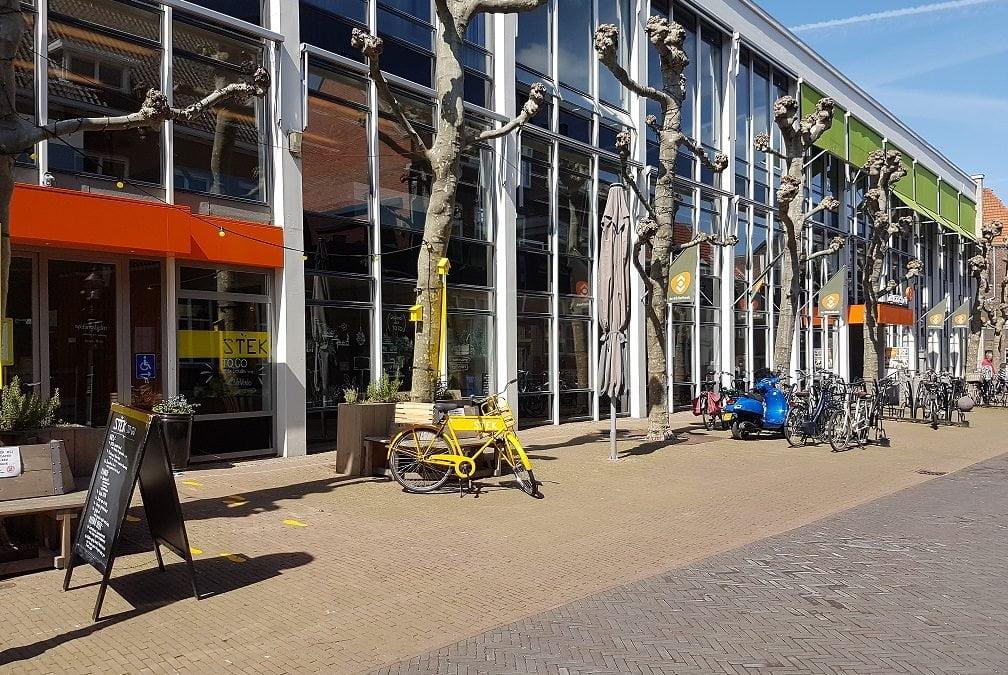 Student Buddy Scavenger Hunt: studenten speuren door de Venlose binnenstad