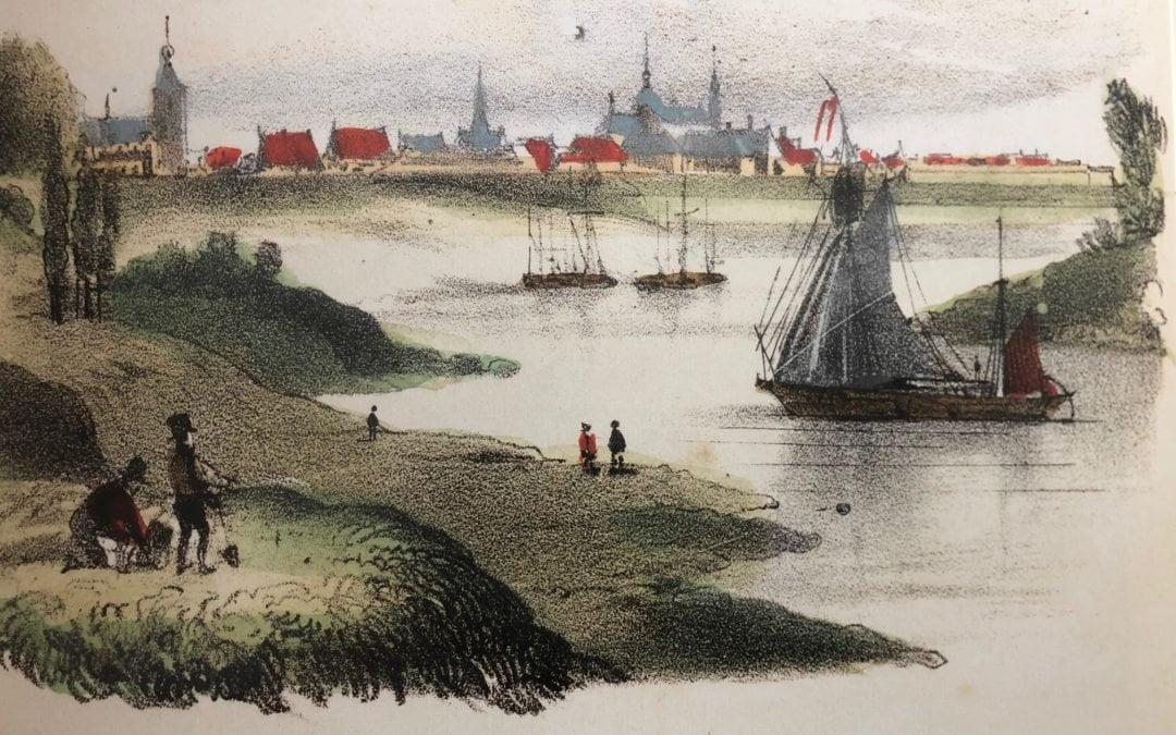 Venlo door de eeuwen heen – Deel 16: 1815-1845 Venlo als speelbal van grote mogendheden