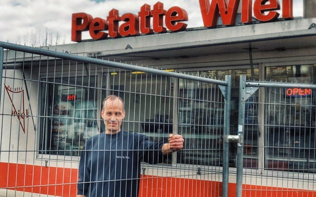 """Petatte Wiel: """"Na 29 jaar strijd zijn we lamgeslagen"""""""
