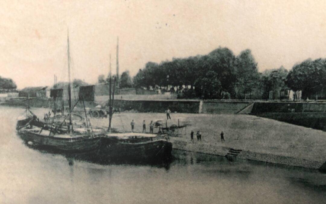 Venlo door de eeuwen heen – Deel 19: 1900-1915 Plan no. 1