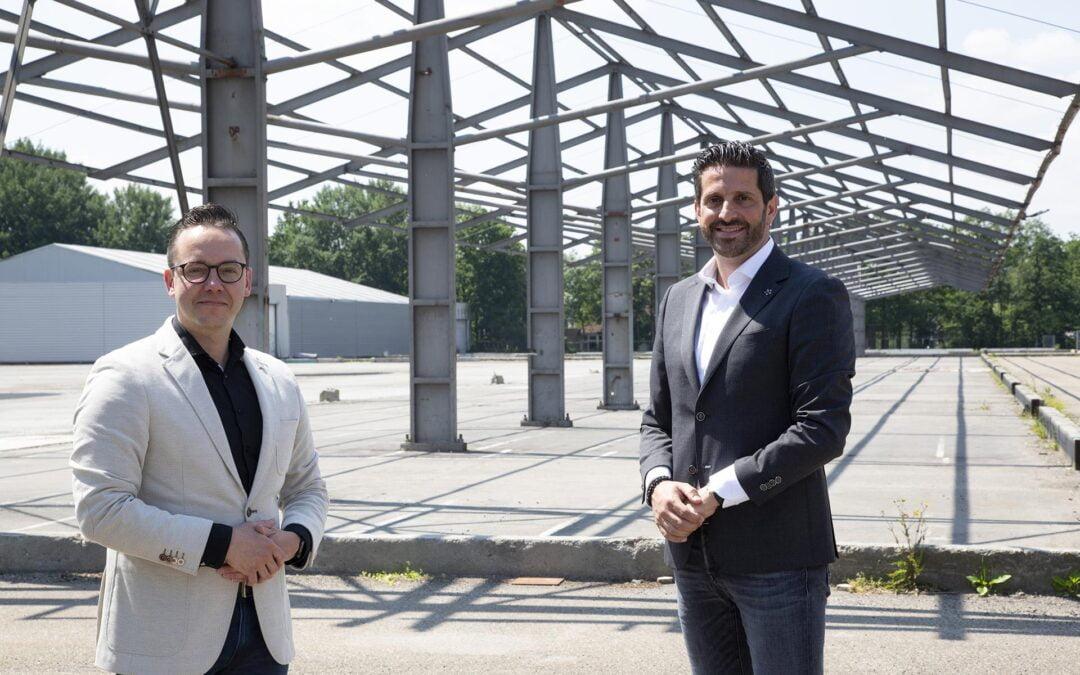 Transformatie voormalig veilingterrein in Venlo-Zuid: focus op gezondheid