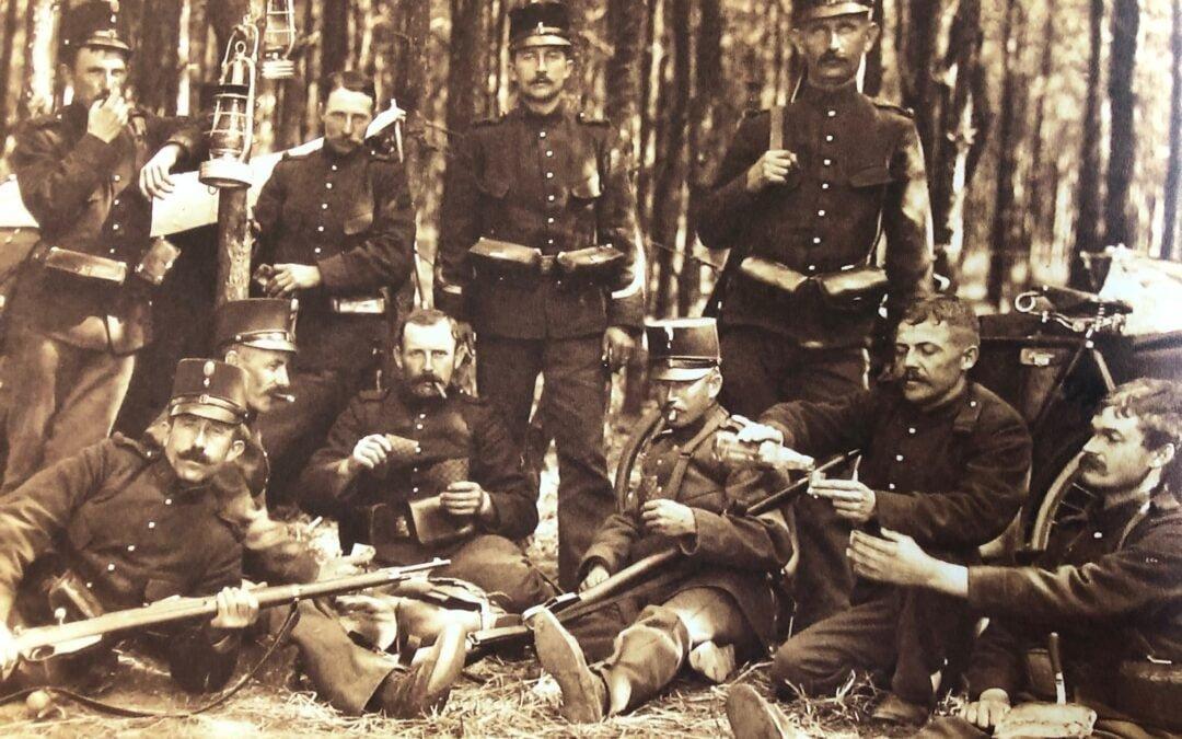 Venlo door de eeuwen heen – Deel 20: 1914-1918 Neutraal tijdens WO1
