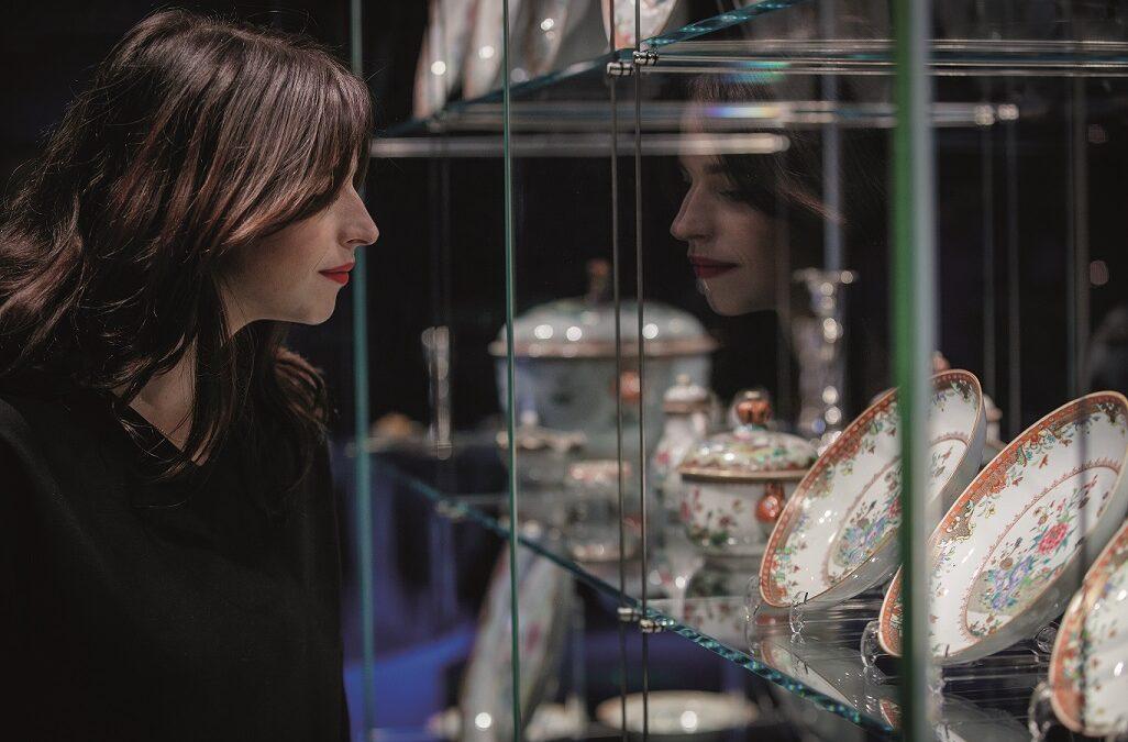 De vergeten prinsessen van Thorn: achter de schermen van een unieke tentoonstelling